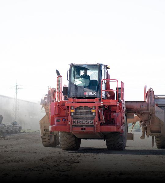 Red Slag Pot Carrier, Bulk Offers Equipment Sourcing & Customization