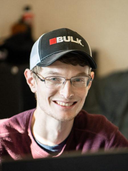 Chris Wick, Bulk Equipment Corp.