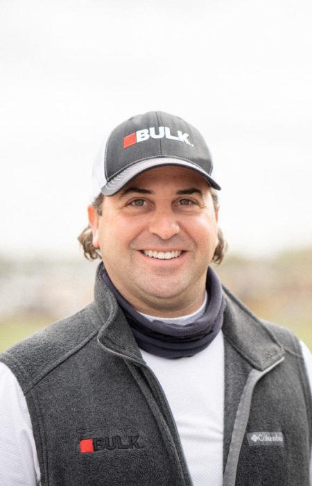 Steve Idalski, Bulk Equipment Corp.