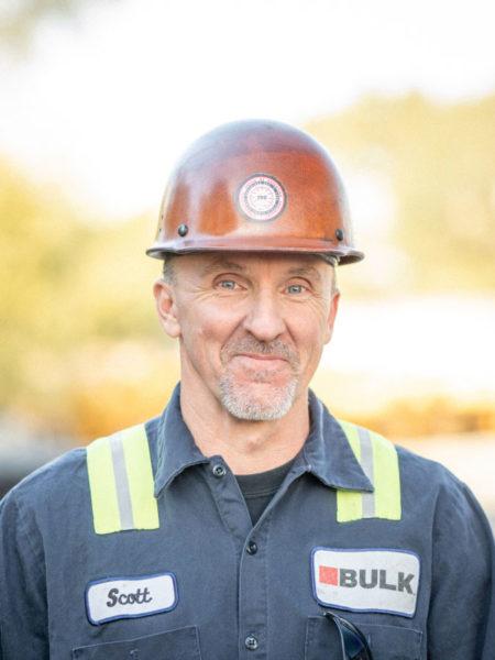 Scott Sexton, Bulk Equipment Corp.