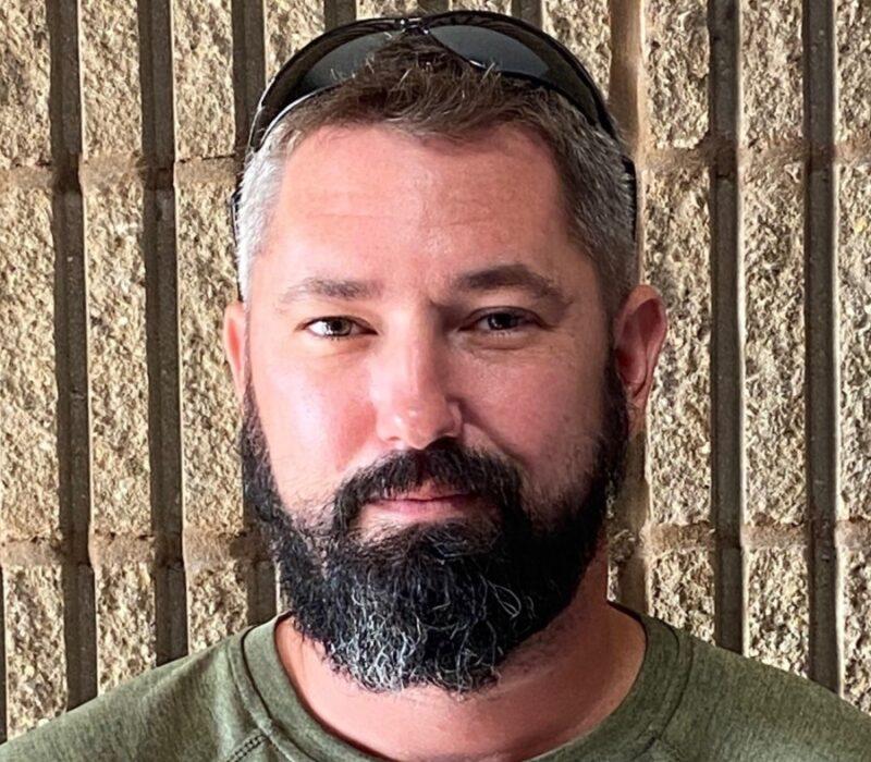 Adam DeShazo